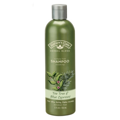 Nature's Gate Organics Organic Herbal Blends Soothing Shampoo