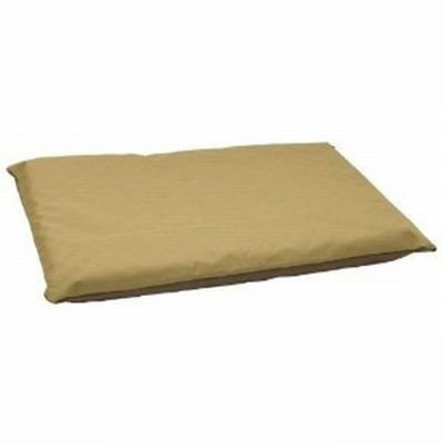 Jarden K&H Pet Products Classic Orthopedic Bed Small Mocha and Tan 20