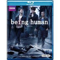 BBC: Being Human - Season Five (Blu-ray) (Anamorphic Widescreen)