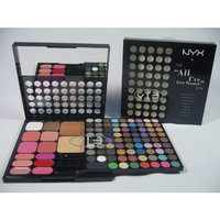 NYX Makeup Set the All I've Ever Wanted Box #S115