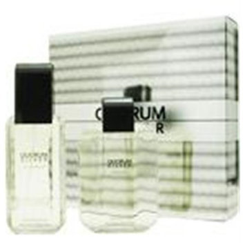 Antonio Puig - Quorum Silver EDT Spray 3.4 oz/Aftershave 3.4 oz (Men's) - Set