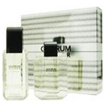 Antonio Puig - Quorum Silver EDT Spray 3.4 oz/Aftershave 3.4 oz (Men's) - Set
