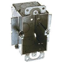 Hubbel Electric Raco 509 3 inch X 2 inch Switch Box 2-1/2 inch Deep