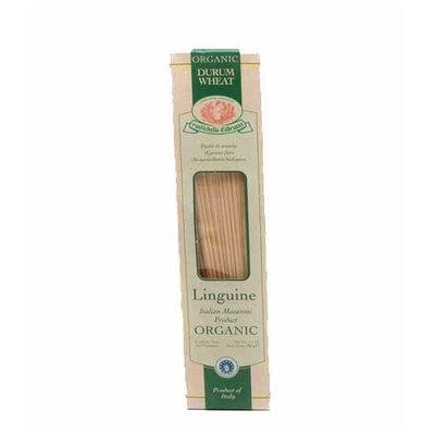 Italia Gourmet Linguine Organic Pasta