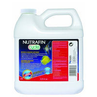 Nutrafin Cycle Bio Filter Supplement - 68 oz