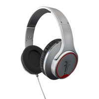 As Seen on TV FLIPS HD Headphones and Speakers - White