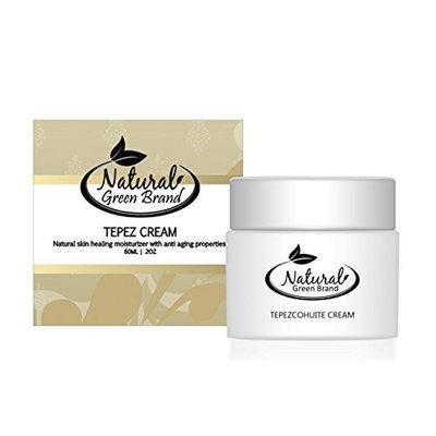 Asdm Beverly Hills Tepezcohuite Cream 2oz