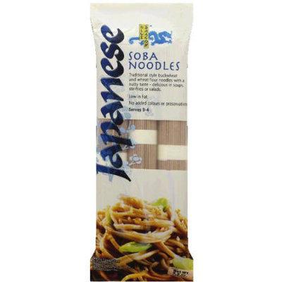 Blue Dragon Japanese Soba Noodles, 8.8 oz, (Pack of 10)