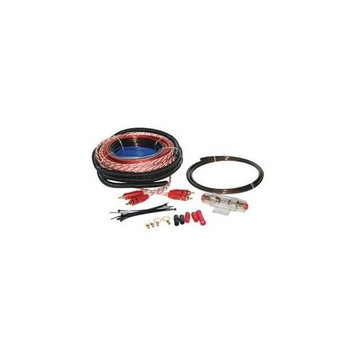 Sound Quest AOASQK8M Soundquest SQK8 CCA 8 Gauge Wiring Kit