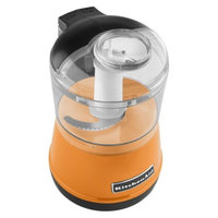 KitchenAid 3.5 Cup Food Chopper - Tangerine