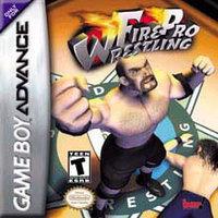 Bam! Entertainment Firepro Wrestling