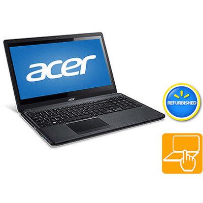 Acer Refurbished Black 15.6