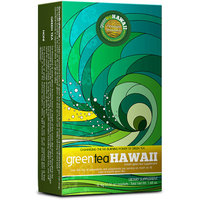 Green Tea Hawaii Pineapple Strawberry Instant Green Tea Dietary Supplement