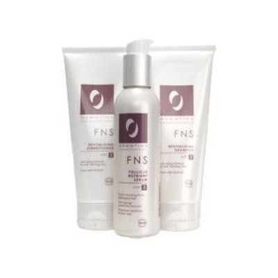 Osmotics Cosmeceuticals Osmotics FNS Pink Ribbon Collection 3 piece