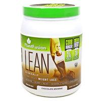 PlantFusion Lean Chocolate PlantFusion 14.8 oz Power