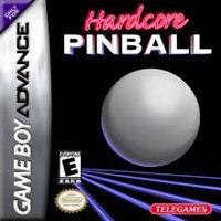 Telegames Hardcore Pinball