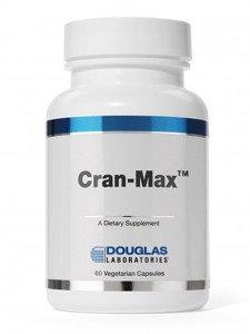 Douglas Labs Cran-Max 500 mg 60 caps