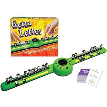 Winning Games Getta Letter Game Ages 14+, 1 ea