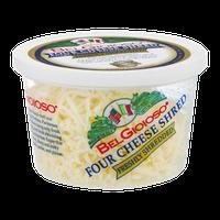 BelGioioso Four Cheese Shred