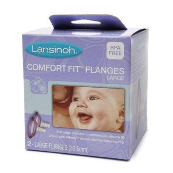 Lansinoh Affinithy Comfort Fit Flange Large