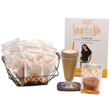 Smart for Life 21 Day Shake Pouch