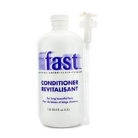 Nisim Fast Fortified Amino Scalp Therapy Conditioner (1L)