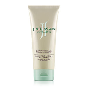 June Jacobs Spa Collection Papaya Body Balm