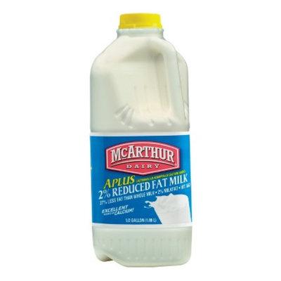 Dean's 2% Reduced Fat Milk .5 gal