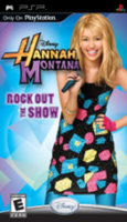 Disney Interactive Hannah Montana: Rock Out the Show