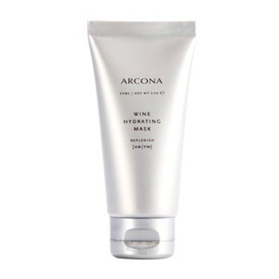 ARCONA Wine Hydrating Mask [AM / PM]