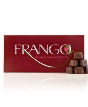 Frango Chocolates, 45-Pc. Dark Raspberry Box of Chocolates