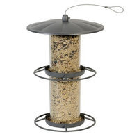 Perky-pet Birdscapes 325 Panorama Bird Feeder (Discontinued by Manufacturer)
