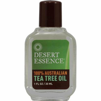 Desert Essence Australian Tea Tree Oil 1 fl oz