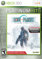 Capcom Lost Planet: Extreme Condition Colonies Edition
