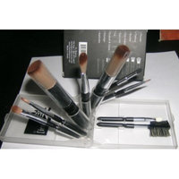 MICABELLA NATURAL MINERALS MAKEUP Micabella Natural Mineral Makeup Travel 9 Brushes