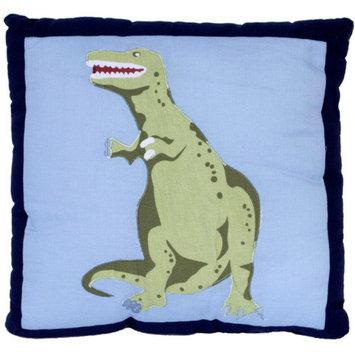 MY WORLD My World Dino Dave Pillow