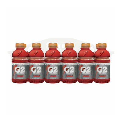 G2 G Series Perform Fruit Punch Sports Drink