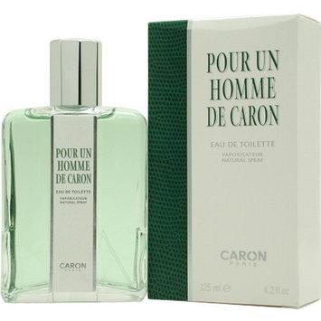 Caron Pour Homme Eau de Toilette For Men