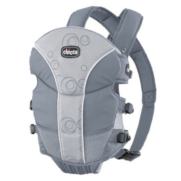 Chicco Ultrasoft 2 Way Baby Carrier Vega Reviews 2019