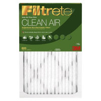 3M Filtrete Clean Air 600 MPR Filter