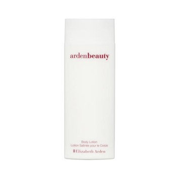 Arden Beauty By Elizabeth Arden For Women. Body Lotion 6.8-Ounces