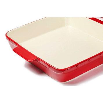 Alfresco Home Llc Fornetto Ceramic Square Roasting Dish