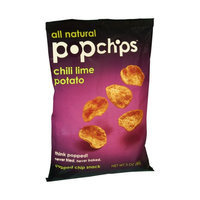 popchips Chili Lime Potato Chips