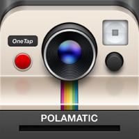 Dana Shakiba Polamatic by Polaroid