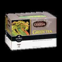 Celestial Seasonings Keurig Brewed Green Tea K-Cups - 12 PK