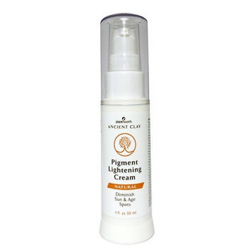 Pigment Lightening Cream Zion Health 1 fl oz Cream