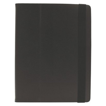 Mobiliving Universal iPad Folio - Black