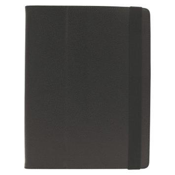 Mobiliving Universal iPad Folio - Black