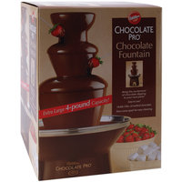 Wilton Chocolate Pro 3-Tier Chocolate Fountain