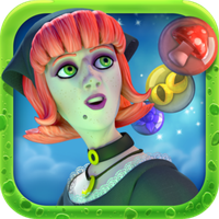 King.com Limited Bubble Witch Saga